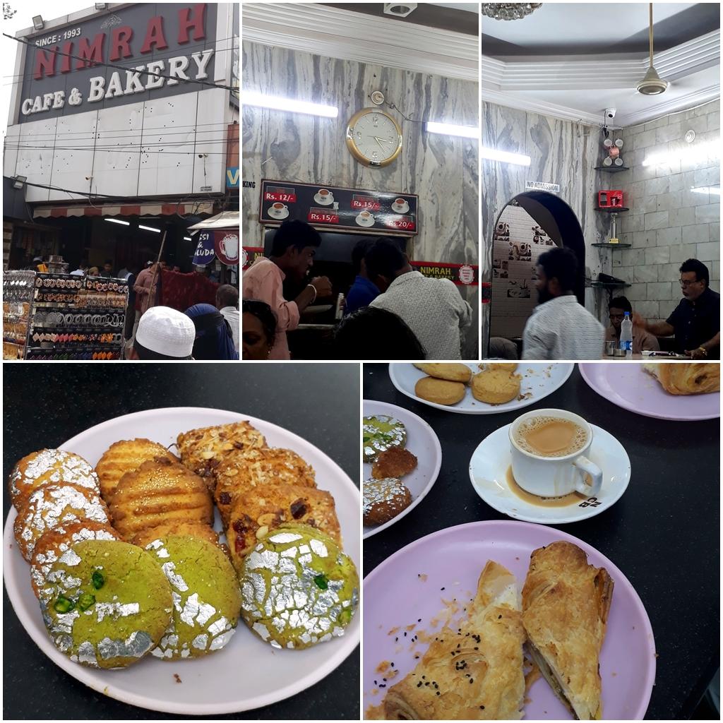 Nimrah Bakery