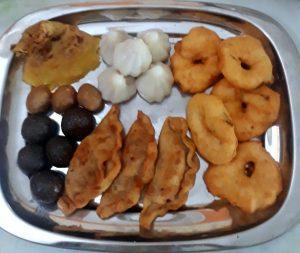 Sweet Poornam Kudalu