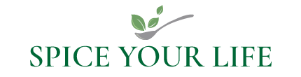 Spice your Life! logo